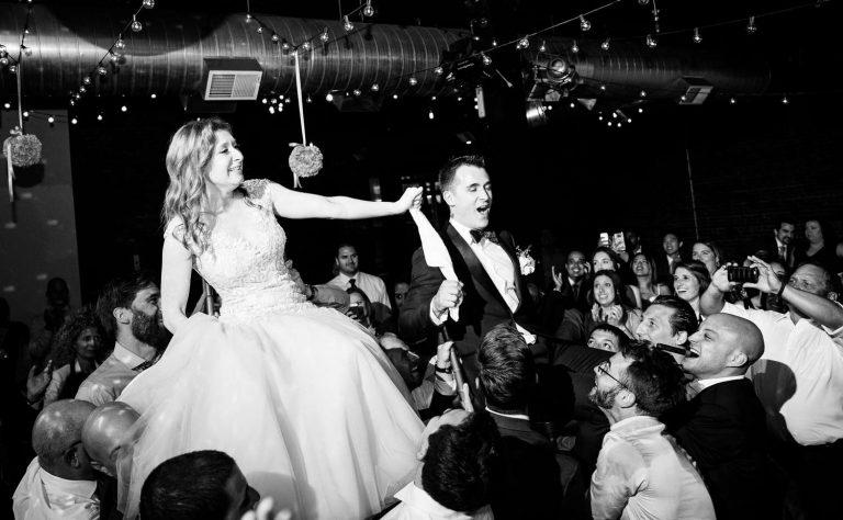 Decor   Bottom Lounge Weddings   Rachel & Jason   Photographer: Mark Burch