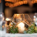 Table Setting | Bottom Lounge Weddings | Kaitlyn & Eric | Photographer: Zachera Wollenberg